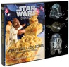 The Star Wars cook book: Wookiee Pies, Clone Scones, and Other Galactic Goodies