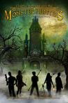 Charlie Sullivan and the Monster Hunters by D.C. McGannon