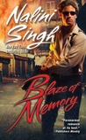 Blaze of Memory by Nalini Singh