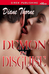Demon in Disguise (Playful Demons, #1)