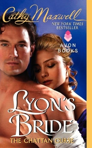 Lyon's Bride by Cathy Maxwell
