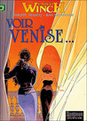 Voir Venise... (Largo Winch, #9)