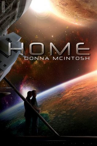 Home by Donna McIntosh