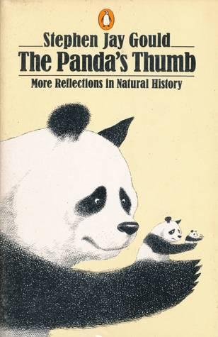 The Panda's Thumb: More Reflections in Natural History