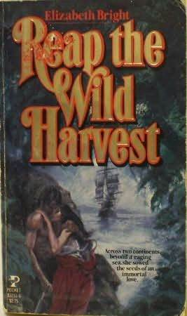 Reap the Wild Harvest
