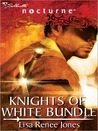 Knights of White Bundle (Knights of White, #1-4)