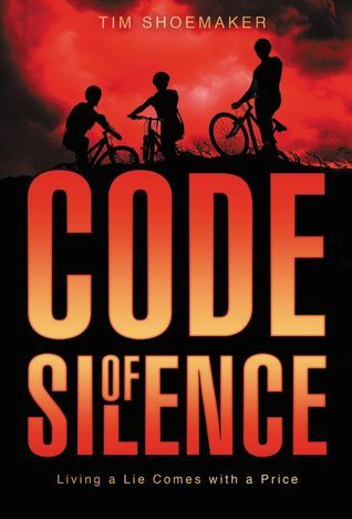 Code of Silence by Tim Shoemaker