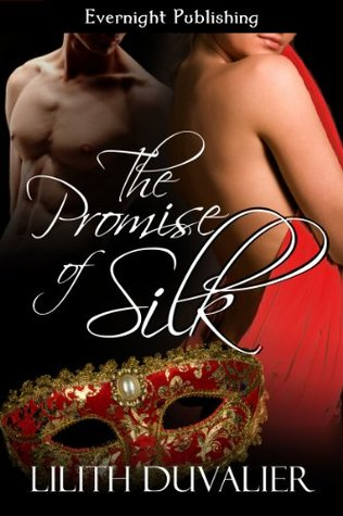 The Promise Of Silk