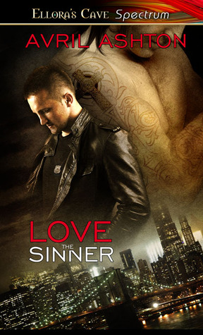 Love the Sinner by Avril Ashton