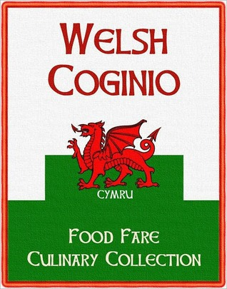 Welsh Coginio by Food Fare