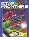 Starspawn of Volturnus (Star Frontiers Adventure 2)