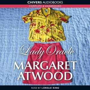 an analysis of lady oracle by margaret atwood Buy the mass market paperback book lady oracle by margaret atwood at indigoca, canada's largest bookstore + get free shipping on books over $25.