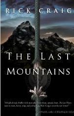 The Last Mountains by Rick Craig