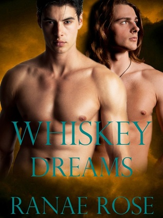 Whiskey Dreams (Sleepy Hollow, #1)