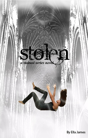 Stolen by Ella James