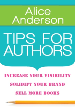 Tips for Authors by Rhonda  Helms