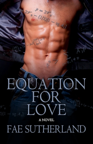Equation For Love by Fae Sutherland