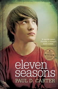 Eleven Seasons by Paul D. Carter