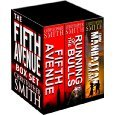 The Fifth Avenue Series Boxed Set by Christopher  Smith