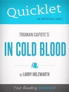 Quicklet on Truman Capote's In Cold Blood