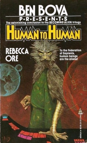 Human to Human by Rebecca Ore