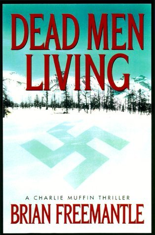 Dead Men Living (Charlie Muffin #12)