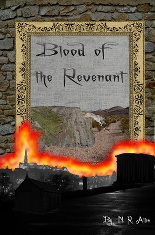 Blood of the Revenant by N.R. Allen
