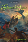 Saving Moby Dick (The Enchanted Attic #2)