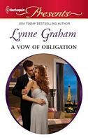 A Vow of Obligation by Lynne Graham