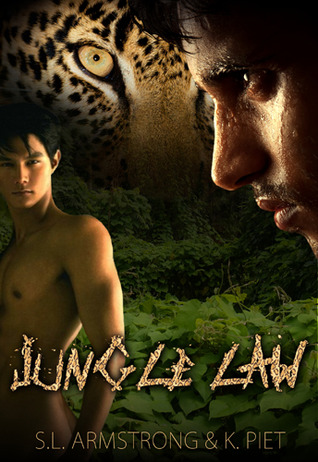 Jungle Law by S.L. Armstrong