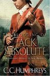 The Blooding of Jack Absolute (Jack Absolute #2)