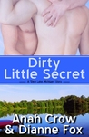 Dirty Little Secret by Anah Crow