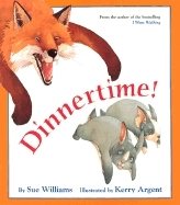 Dinnertime! by Sue     Williams