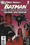 DC Presents Batman: Dark Knight, Dark City