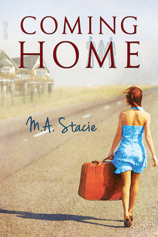 Coming Home by M.A. Stacie