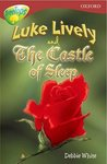 Luke Lively and the Castle of Sleep (Oxford Reading Tree: Stage 15: TreeTops)