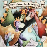 The Unhappy Little Dragon by Carolyn Wolfe