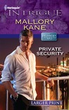 Private Security (The Delancey Dynasty, #4)