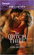 The Witch Thief by Lori Devoti