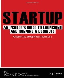 Startup by Kevin Ready