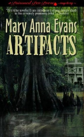 Artifacts by Mary Anna Evans