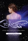 The Torn Wing by Kiki Hamilton