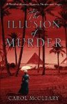 The Illusion of Murder (Nellie Bly, #2)