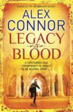 Legacy of Blood by Alex Connor