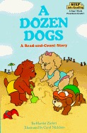 A Dozen Dogs (Step-Into-Reading, Step 2)
