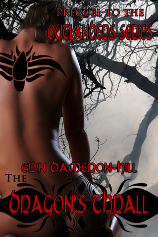 The Dragon's Thrall by Erin Dameron-Hill