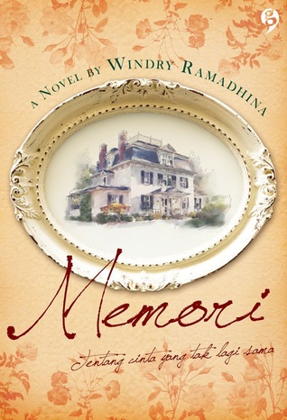 Memori by Windry Ramadhina