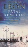 Fatal Remedies (Commissario Brunetti, #8)