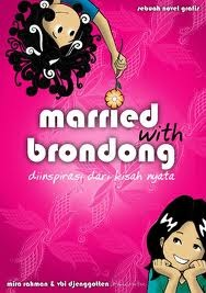 Married with Brondong by Mira Rahman