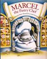 Marcel the Pastry Chef (Little Rooster)